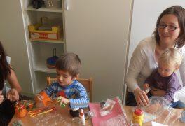 Mateřské centrum – Hrajeme si ze Zorkou