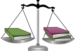 Prodej vyřazených knih a časopisů