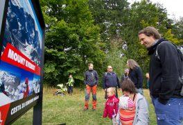 Nova Civitas: Výstava Cesta za Korunou Himálaje
