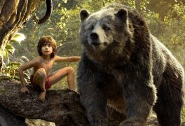 Kino – Kniha džunglí
