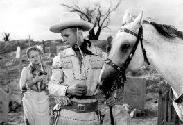 Kino – Limonádový Joe aneb Koňská opera