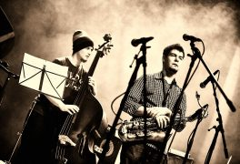 Ostrich Quartet
