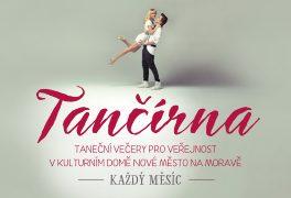Tančírna – termíny