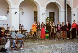 Nova Civitas: ASAF a Alter EGO
