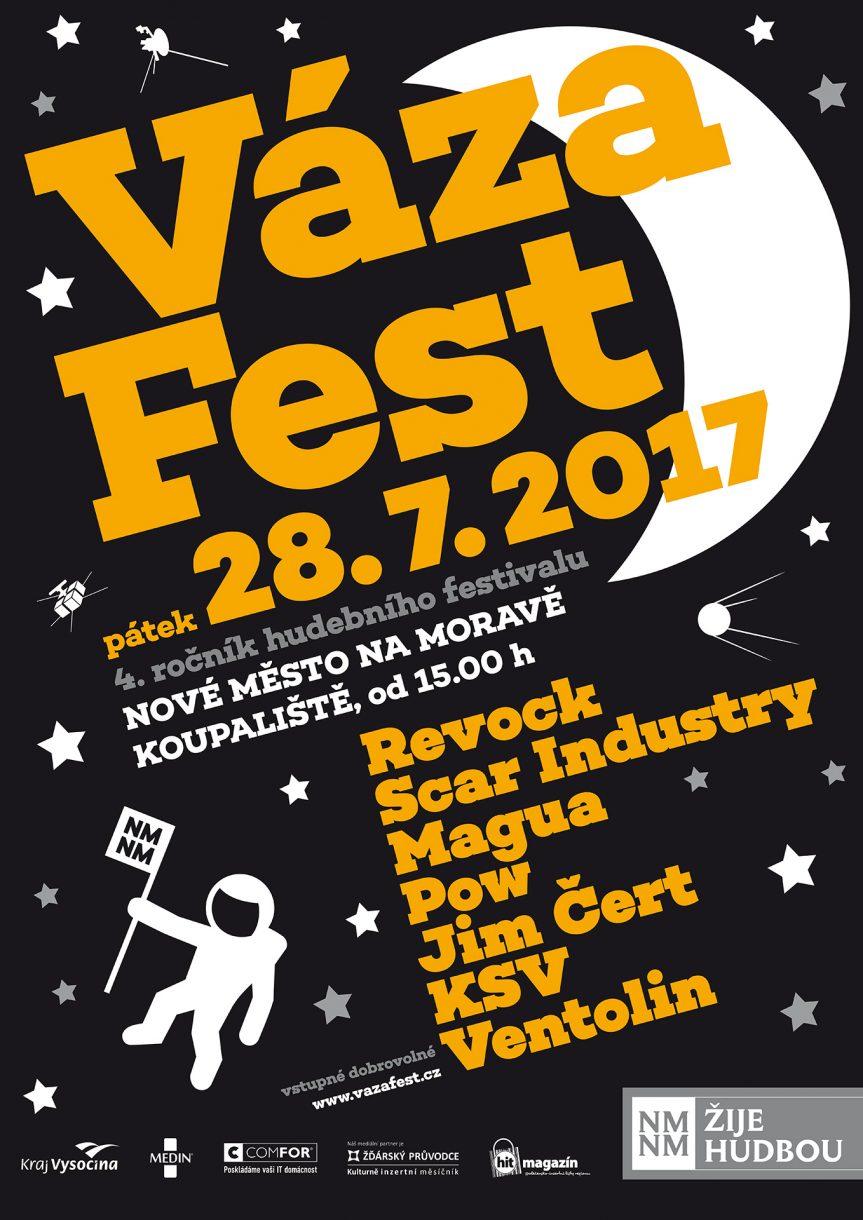 Váza Fest