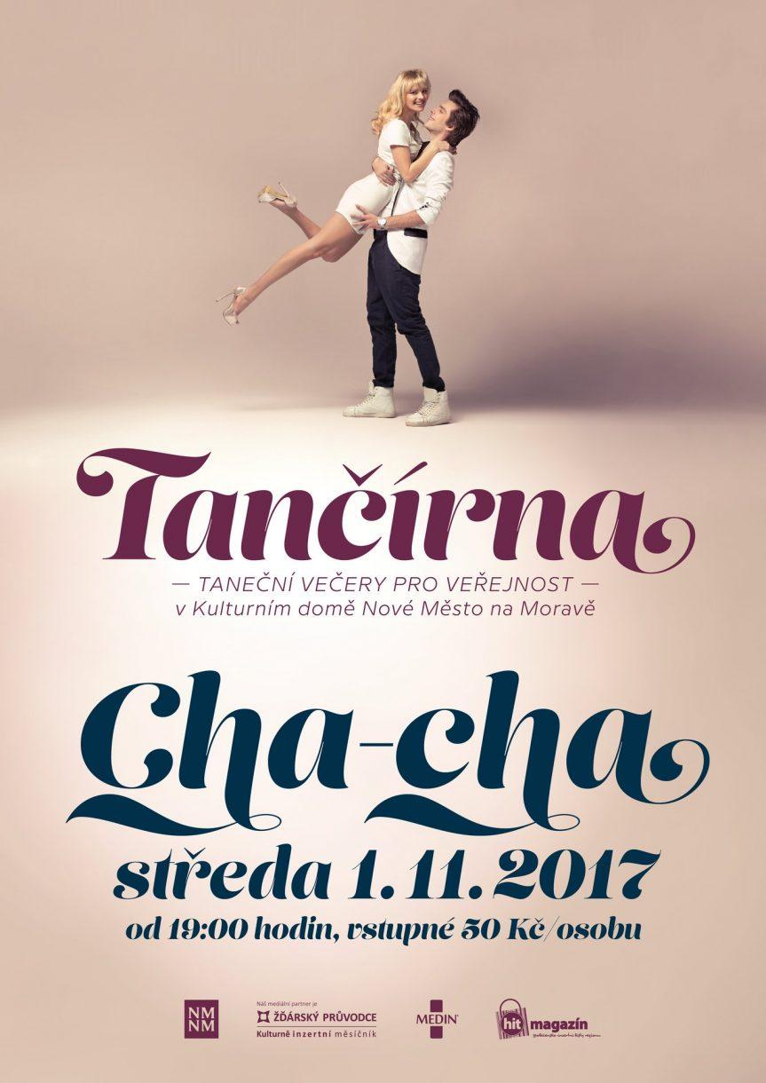 Tančírna-Chacha