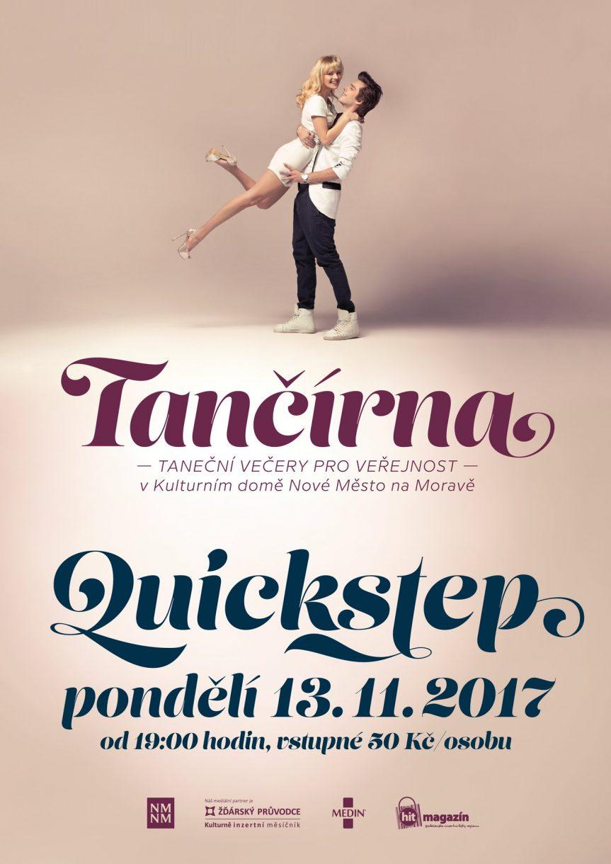 Tančírna- Quickstep