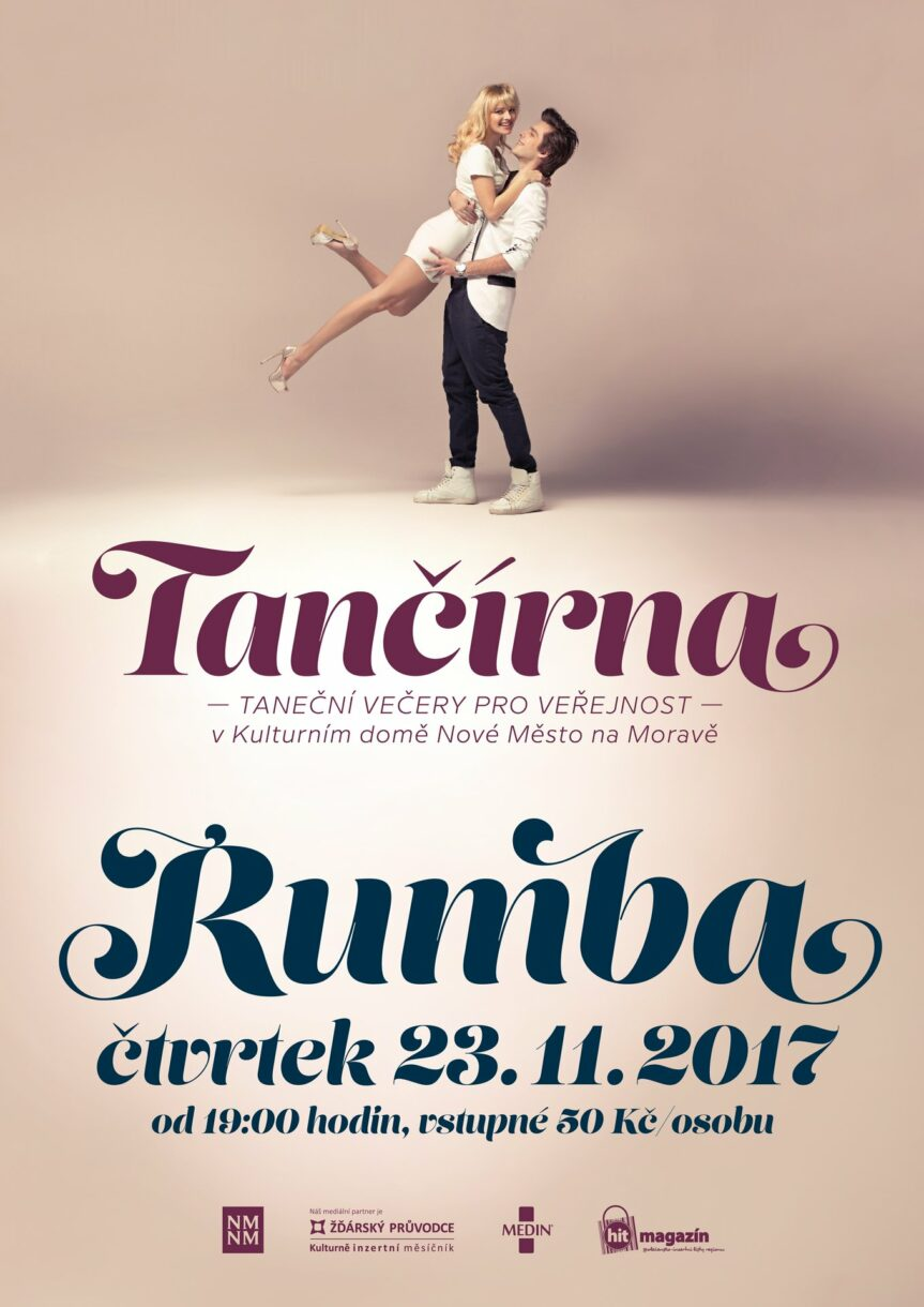 Tančírna- Rumba