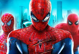 Kino – Spider-man: Homecoming