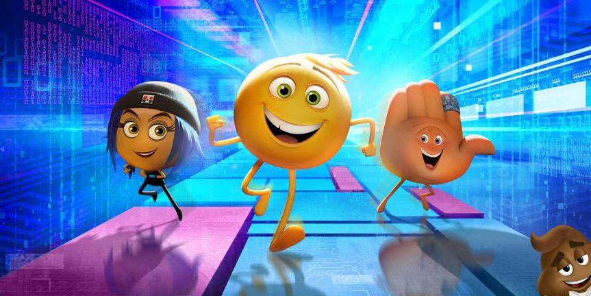 Kino – Emoji ve filmu