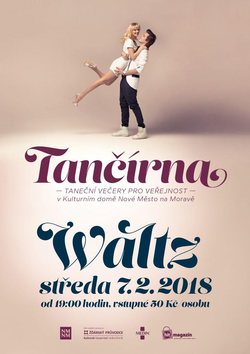Tančírna – Waltz