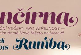 Tančírna – Rumba