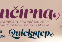 Tančírna – Quickstep
