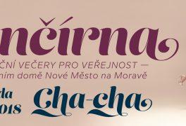 Tančírna – Cha Cha