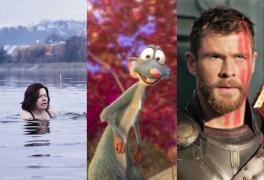 Kino – duben 2018