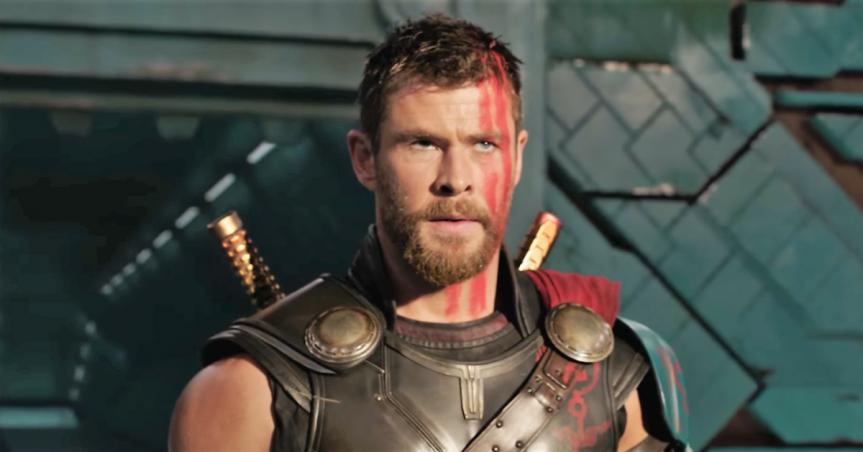 Kino – Thor: Ragnarok