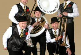 Nova Civitas – Stanley's Dixie Street Band