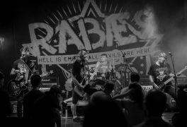 Nova Civitas – Rabies