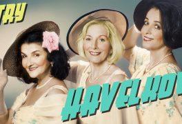 Nova Civitas – Sestry Havelkovy