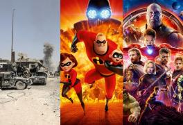 Kino – prosinec 2018