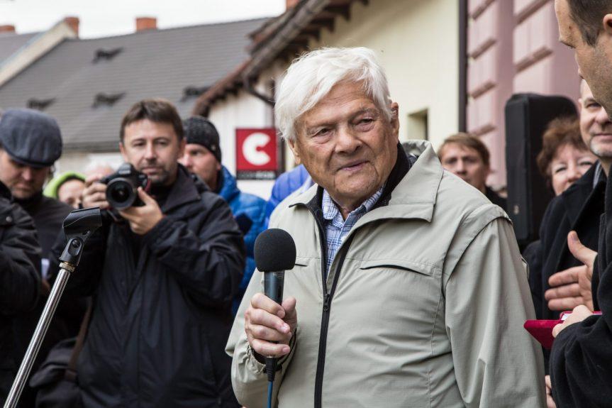 Jiří Brady – vzpomínkový večer