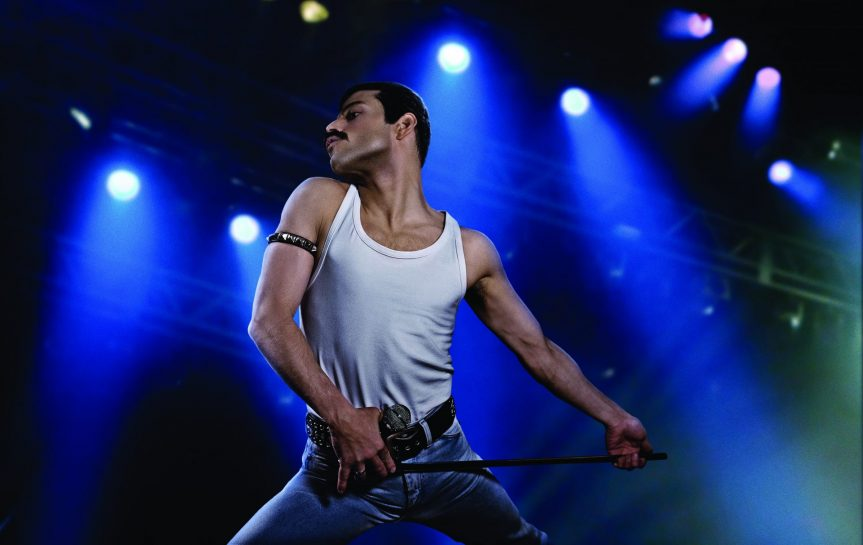 Kino – Bohemian Rhapsody