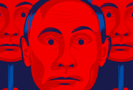 Kino – Svědkové Putinovi