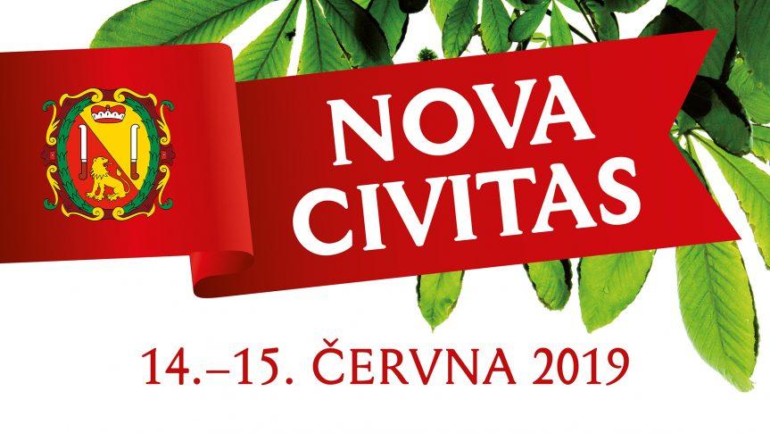 Nova Civitas – slavnosti
