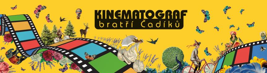 Kinematograf bratří Čadíků – letní kino