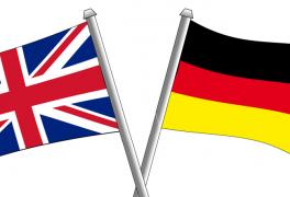 Výuka angličtiny a němčiny