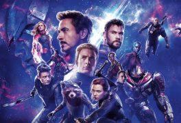 Kino – Avengers: Endgame