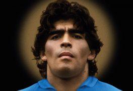 Kino – Diego Maradona
