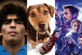Kino – říjen 2019