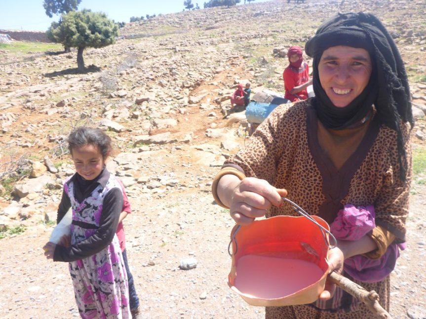 Maroko: Na kole přes nejvyšší sedla Vysokého Atlasu