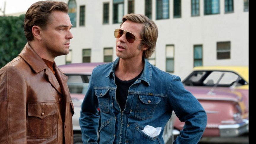 Kino – Tenkrát v Hollywoodu