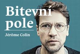 LiStOVáNí.cz: Bitevní pole (Jérôme Colin)