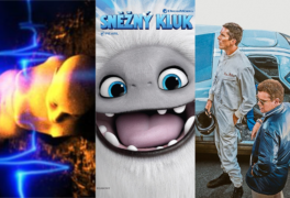 Kino – březen 2020