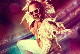 Kino 9. 6. – Rocketman