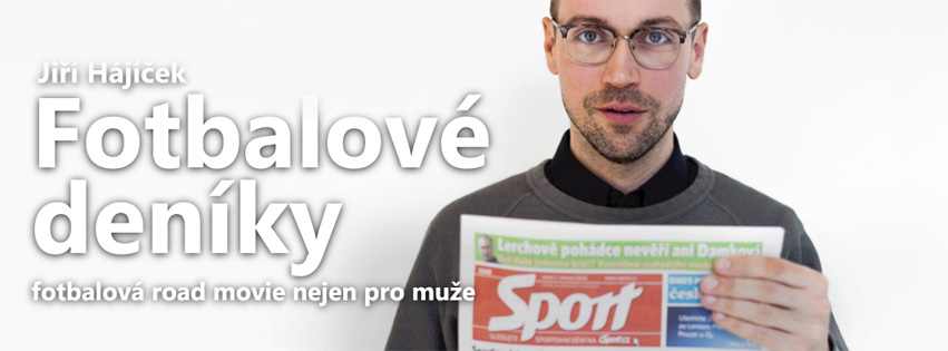 LiStOVáNí.cz: Fotbalové deníky
