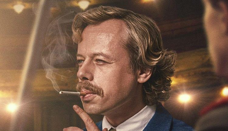 Kino – Havel