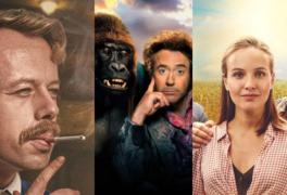 Kino – září 2020