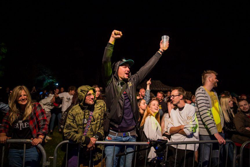 Vázičkafest 2020 – fotogalerie