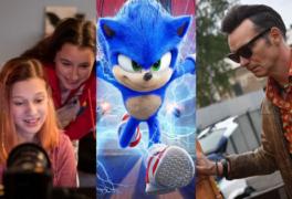 Kino – říjen 2020