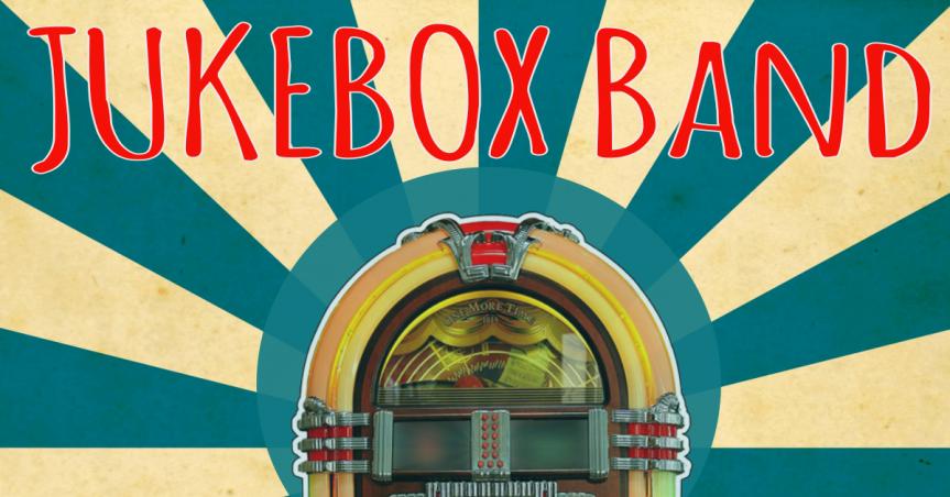 Jukebox band – Vysíláme
