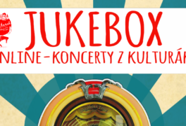 JUKEBOX / ONLINE / KONCERTY Z KULTURÁKU