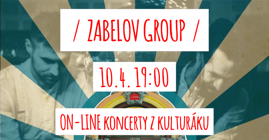 Zabelov Group – ONLINE STREAM