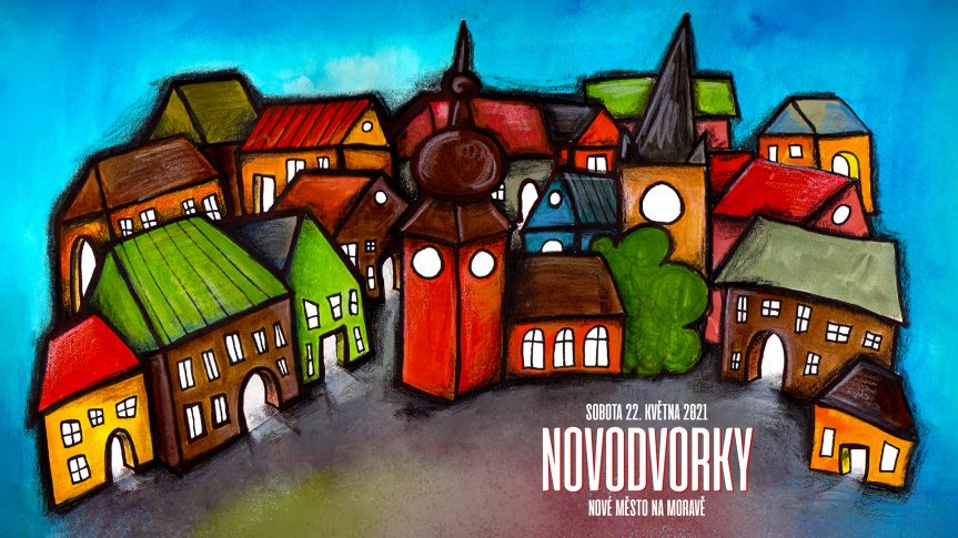 NOVODVORKY