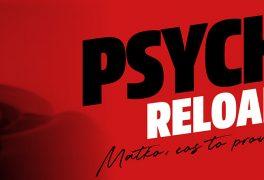 Buchty a loutky – Psycho reloaded